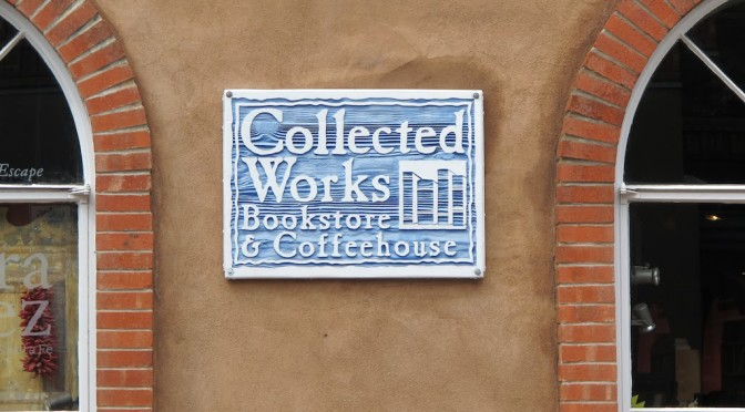 Collected Works - 1024x768