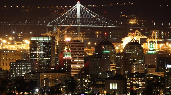 Oakland Just Voted to Explore Public Banking